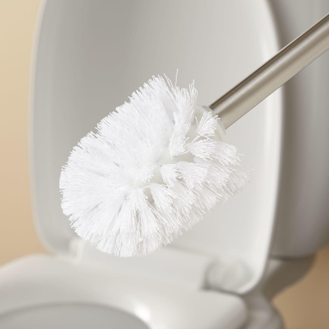 A Toilet Brush or Mitch