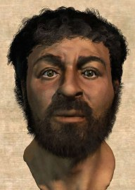 Actual Jesus