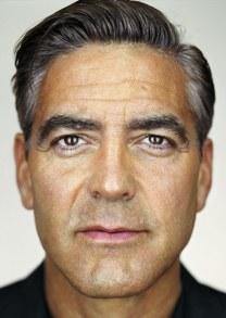 Clooney as Mueller