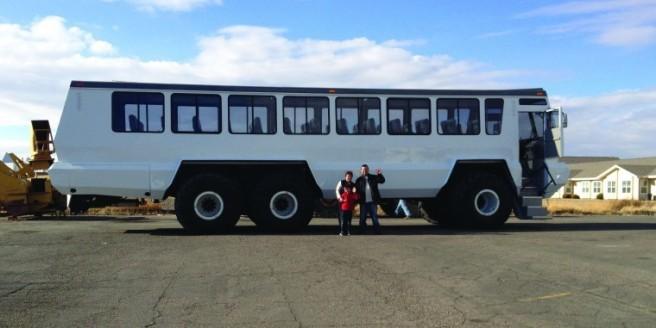 Giant Bus