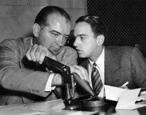 Roy Cohn & McCarthy