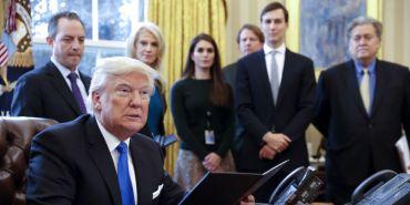Trump Crew 1
