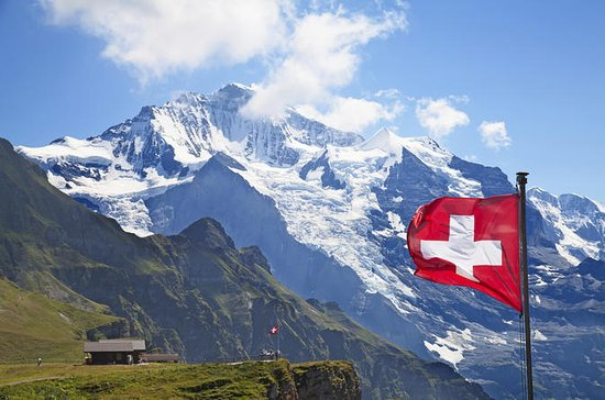 swiss-alps-day-trip-from