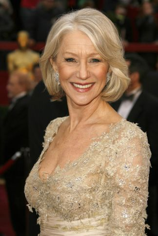 Helen Mirren, nominee Best Actress in a Leading Role for ?The Queen? (Photo by Jeff Vespa/WireImage)