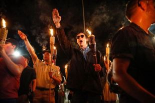 fascists iin america
