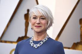 Helen Mirren as Nancy Pelosi 2